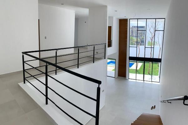Foto de casa en venta en  , cholul, mérida, yucatán, 14029875 No. 07
