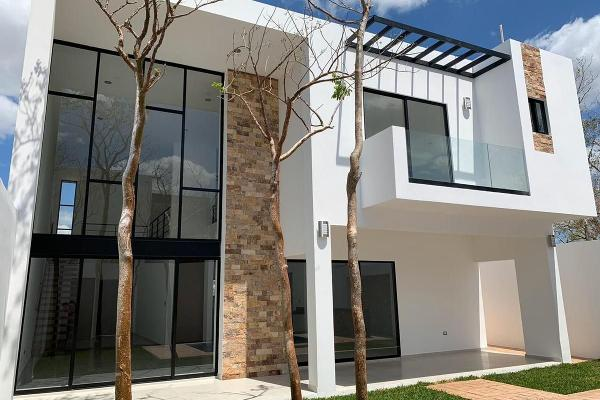 Foto de casa en venta en  , cholul, mérida, yucatán, 14029875 No. 10