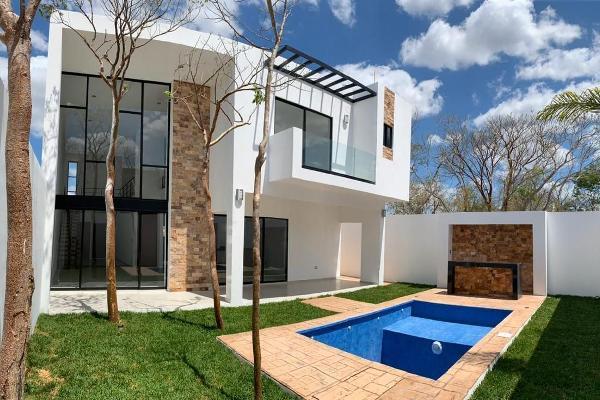 Foto de casa en venta en  , cholul, mérida, yucatán, 14029875 No. 11