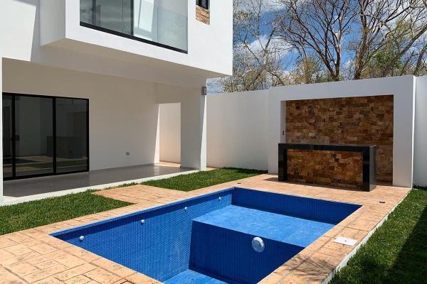 Foto de casa en venta en  , cholul, mérida, yucatán, 14029875 No. 12