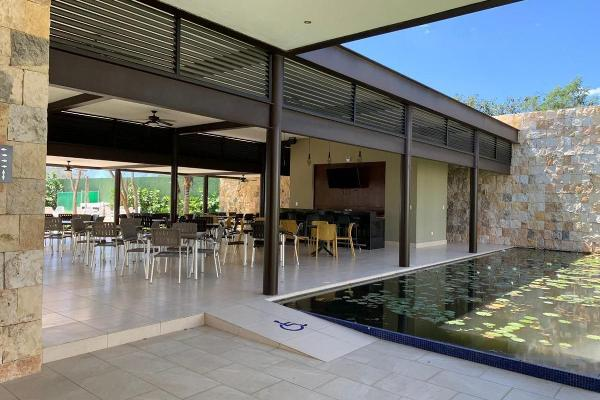 Foto de casa en venta en  , cholul, mérida, yucatán, 14029875 No. 13