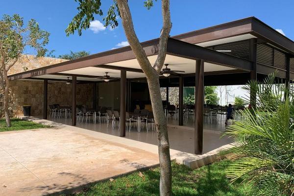 Foto de casa en venta en  , cholul, mérida, yucatán, 14029875 No. 16