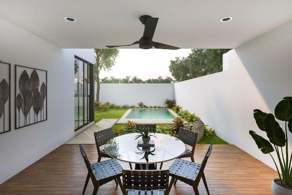 Foto de casa en venta en  , cholul, mérida, yucatán, 14029887 No. 04