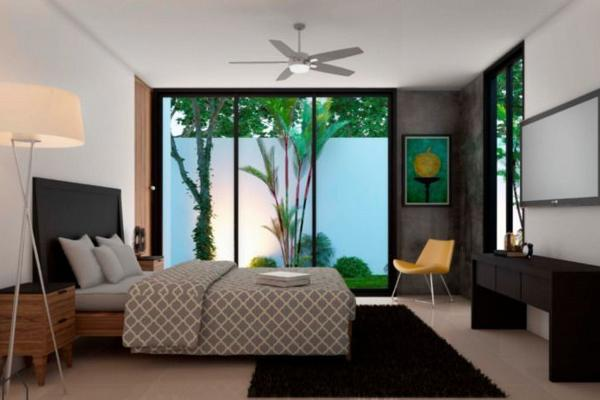 Foto de casa en venta en  , cholul, mérida, yucatán, 14029899 No. 03