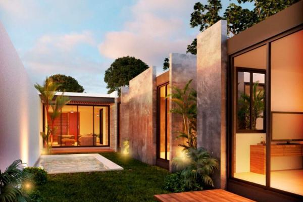 Foto de casa en venta en  , cholul, mérida, yucatán, 14029899 No. 04