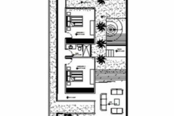 Foto de casa en venta en  , cholul, mérida, yucatán, 14029899 No. 06