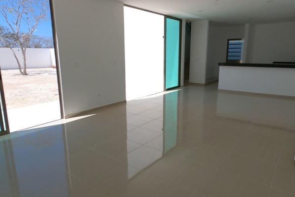 Foto de casa en venta en  , cholul, mérida, yucatán, 14037358 No. 02