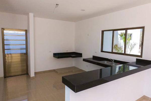 Foto de casa en venta en  , cholul, mérida, yucatán, 14037358 No. 03