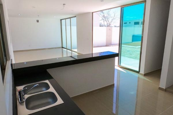 Foto de casa en venta en  , cholul, mérida, yucatán, 14037358 No. 04
