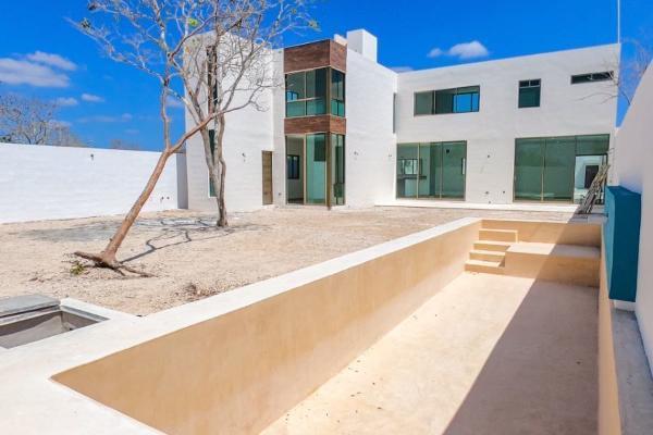 Foto de casa en venta en  , cholul, mérida, yucatán, 14037358 No. 05