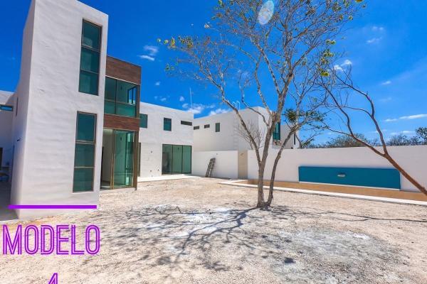 Foto de casa en venta en  , cholul, mérida, yucatán, 14037358 No. 06