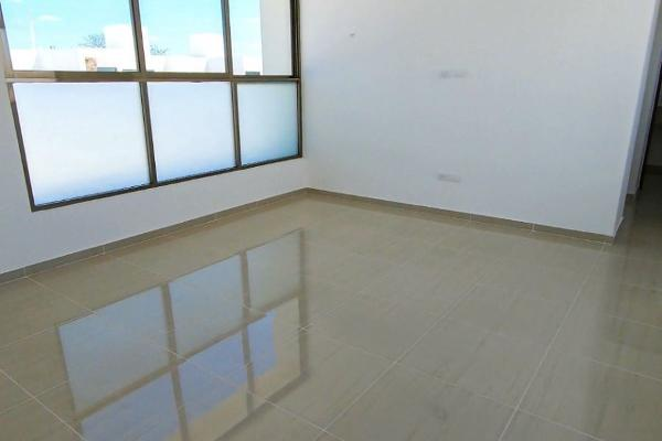 Foto de casa en venta en  , cholul, mérida, yucatán, 14037358 No. 08