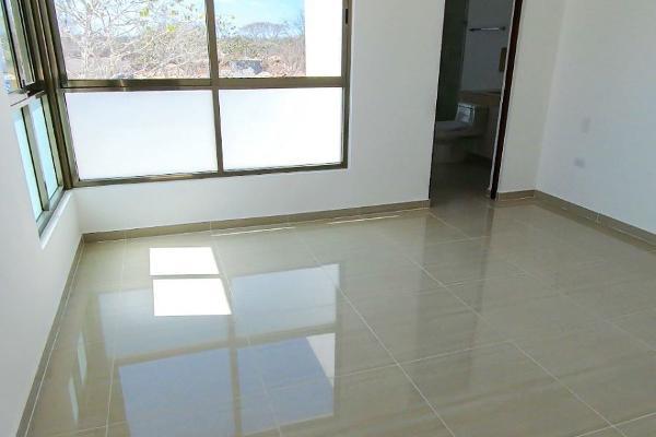 Foto de casa en venta en  , cholul, mérida, yucatán, 14037358 No. 10