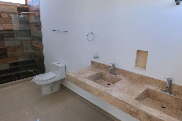 Foto de casa en venta en  , cholul, mérida, yucatán, 14037358 No. 12