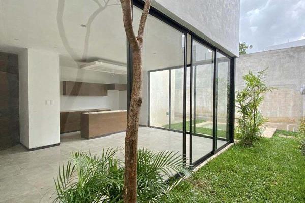 Foto de casa en venta en  , cholul, mérida, yucatán, 0 No. 07