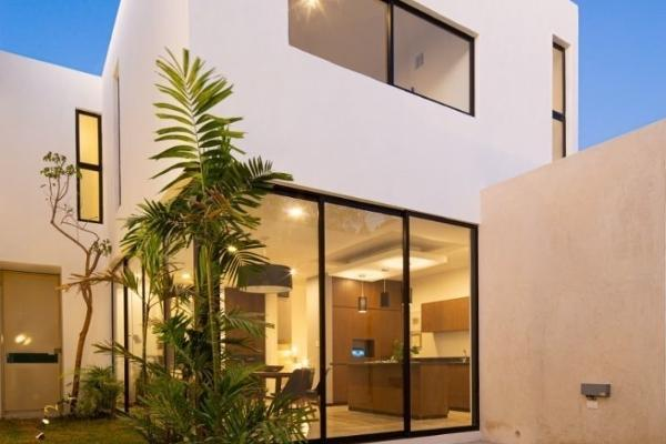 Foto de casa en venta en  , cholul, mérida, yucatán, 0 No. 14