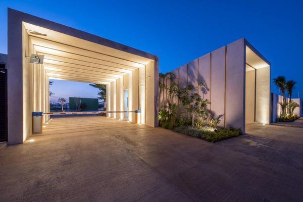 Foto de terreno habitacional en venta en  , cholul, mérida, yucatán, 15218170 No. 02