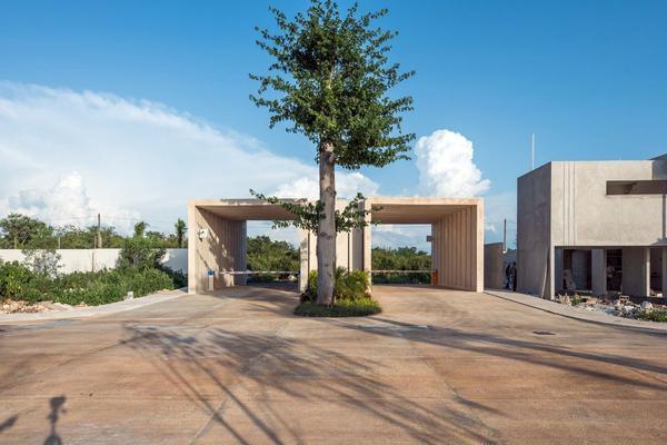 Foto de terreno habitacional en venta en  , cholul, mérida, yucatán, 15218170 No. 03