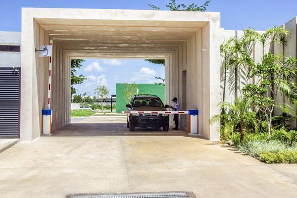Foto de terreno habitacional en venta en  , cholul, mérida, yucatán, 15218170 No. 09