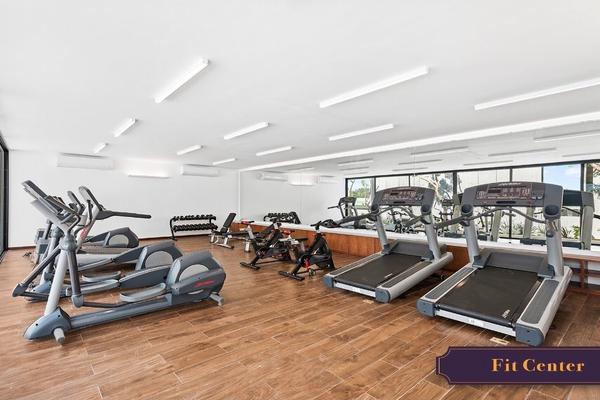 Foto de departamento en venta en  , cholul, mérida, yucatán, 15225557 No. 09
