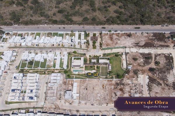 Foto de departamento en venta en  , cholul, mérida, yucatán, 15225557 No. 20