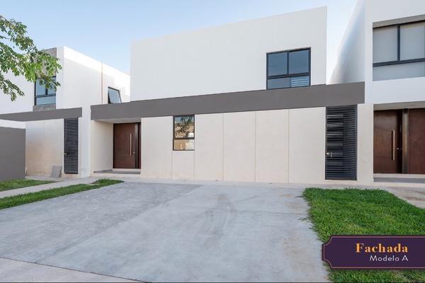 Foto de casa en venta en  , cholul, mérida, yucatán, 15225565 No. 03