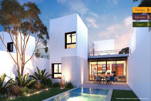 Foto de casa en venta en  , cholul, mérida, yucatán, 15225565 No. 04