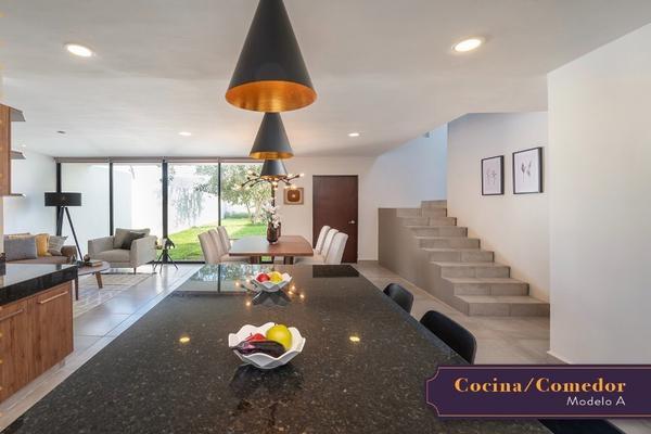 Foto de casa en venta en  , cholul, mérida, yucatán, 15225565 No. 06