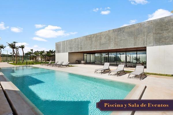 Foto de casa en venta en  , cholul, mérida, yucatán, 15225565 No. 09