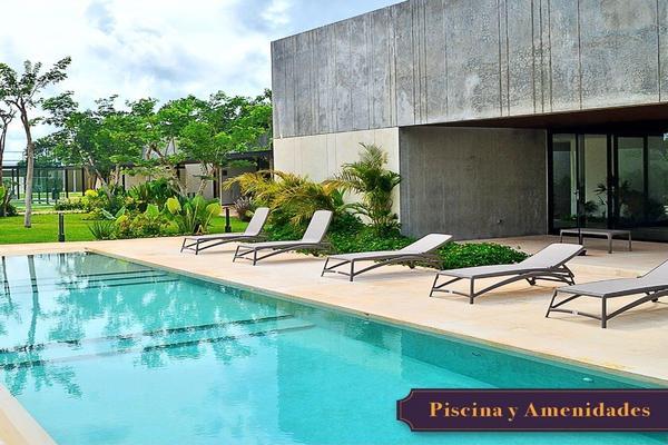 Foto de casa en venta en  , cholul, mérida, yucatán, 15225565 No. 10