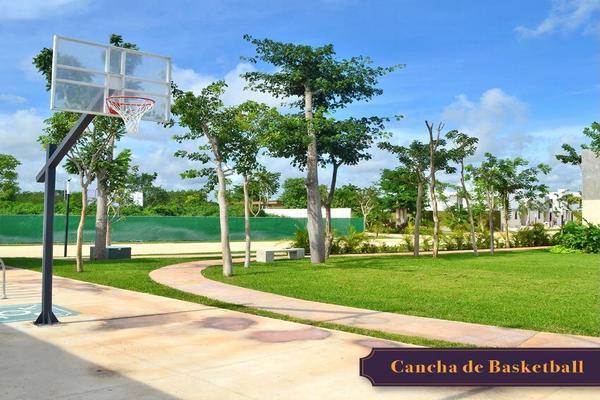 Foto de casa en venta en  , cholul, mérida, yucatán, 15225565 No. 15