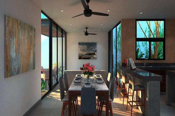 Foto de casa en venta en  , cholul, mérida, yucatán, 15230774 No. 03
