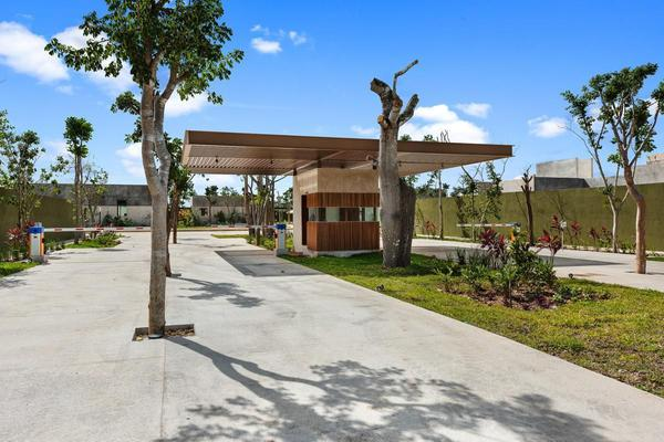 Foto de casa en venta en  , cholul, mérida, yucatán, 15230774 No. 09