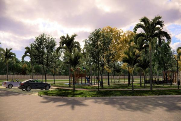 Foto de terreno habitacional en venta en  , cholul, mérida, yucatán, 15231200 No. 09