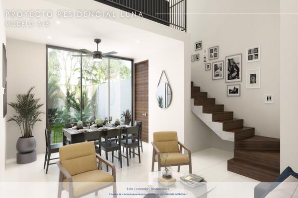 Foto de casa en venta en  , cholul, mérida, yucatán, 15234464 No. 02