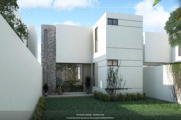 Foto de casa en venta en  , cholul, mérida, yucatán, 15234464 No. 05
