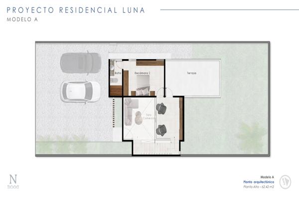 Foto de casa en venta en  , cholul, mérida, yucatán, 15234464 No. 07