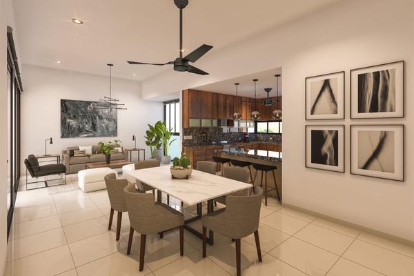 Foto de casa en venta en  , cholul, mérida, yucatán, 15236065 No. 02
