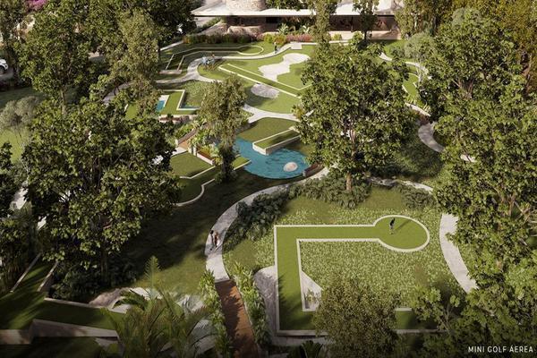 Foto de terreno habitacional en venta en  , cholul, mérida, yucatán, 18904844 No. 05