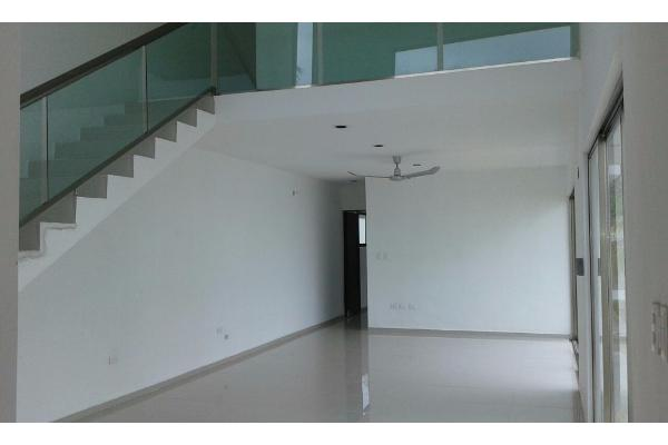 Foto de casa en venta en  , cholul, mérida, yucatán, 1960340 No. 03