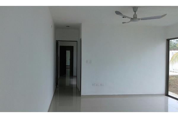 Foto de casa en venta en  , cholul, mérida, yucatán, 1960340 No. 04