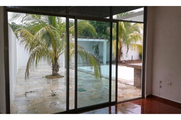 Foto de casa en venta en  , cholul, mérida, yucatán, 1960340 No. 08