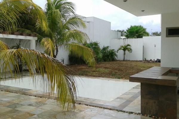 Foto de casa en venta en  , cholul, mérida, yucatán, 1960340 No. 10