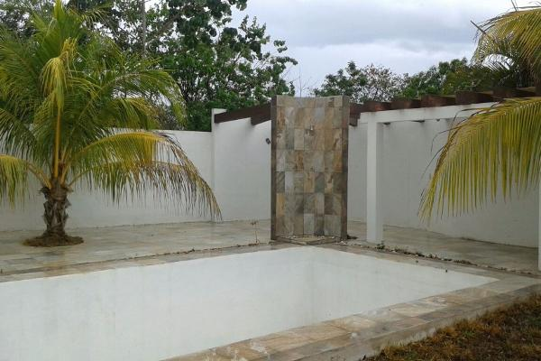 Foto de casa en venta en  , cholul, mérida, yucatán, 1960340 No. 12
