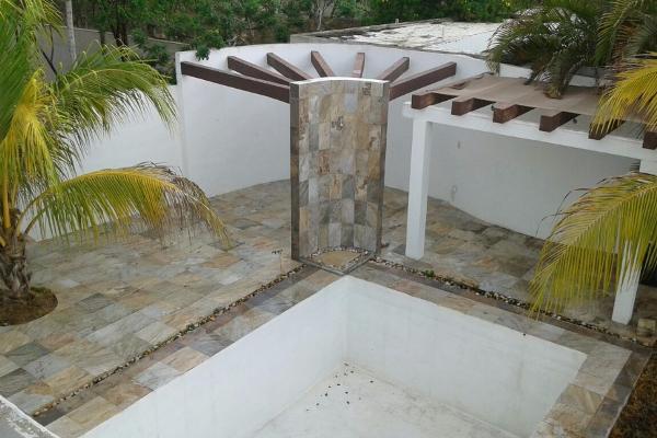 Foto de casa en venta en  , cholul, mérida, yucatán, 1960340 No. 13