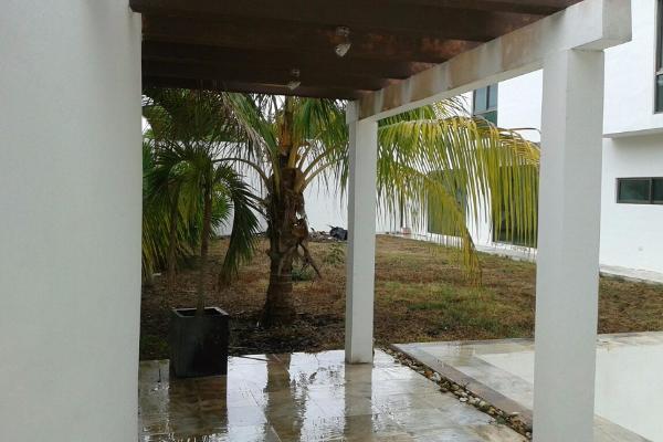 Foto de casa en venta en  , cholul, mérida, yucatán, 1960340 No. 14