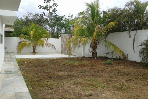 Foto de casa en venta en  , cholul, mérida, yucatán, 1960340 No. 16