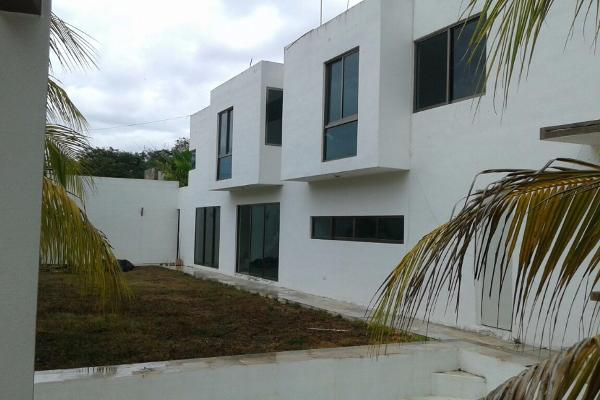 Foto de casa en venta en  , cholul, mérida, yucatán, 1960340 No. 17