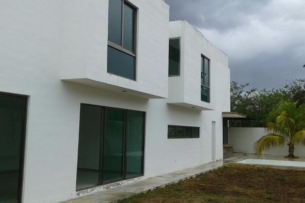Foto de casa en venta en  , cholul, mérida, yucatán, 1960340 No. 18