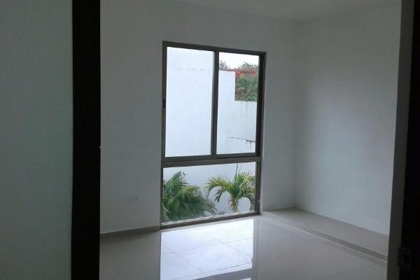 Foto de casa en venta en  , cholul, mérida, yucatán, 1960340 No. 25